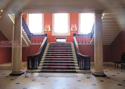 都柏林城堡9