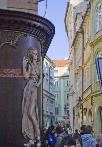捷克布拉格11