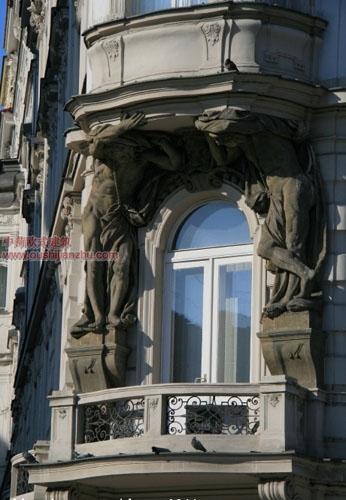 捷克布拉格10