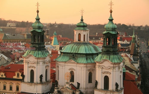 捷克布拉格18