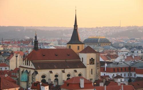 捷克布拉格17