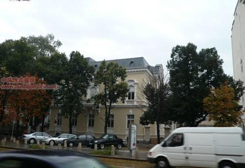 保加利亚首都索非亚6