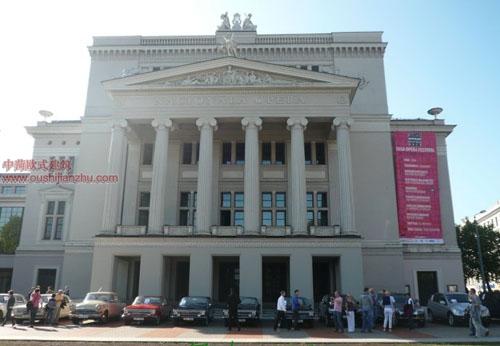 里加国家歌剧院