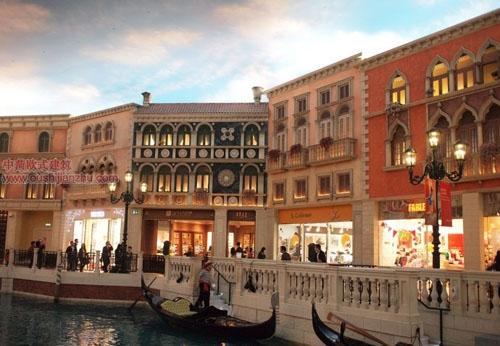 威尼斯人酒店5