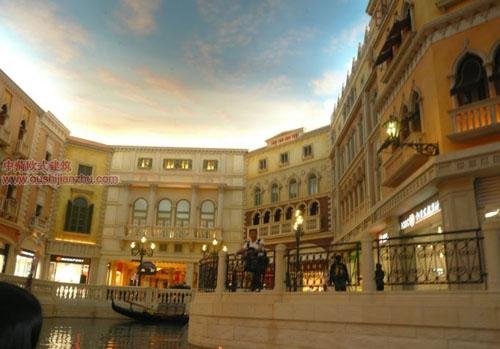 威尼斯人酒店6