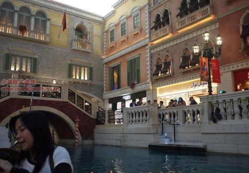威尼斯人酒店9