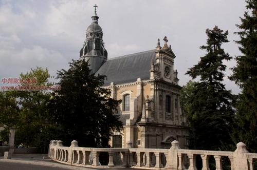 布卢瓦皇家城堡1