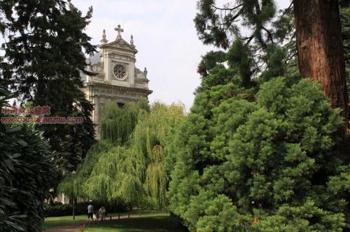 布卢瓦皇家城堡4