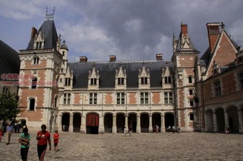 布卢瓦皇家城堡8