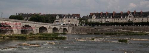 布卢瓦皇家城堡3