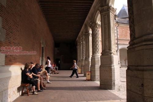 布卢瓦皇家城堡14