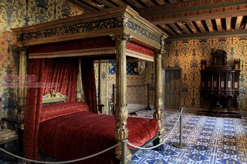布卢瓦皇家城堡11
