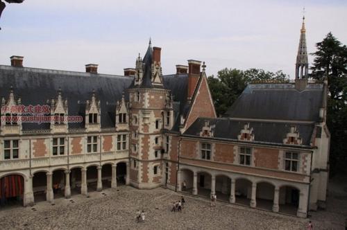 布卢瓦皇家城堡13