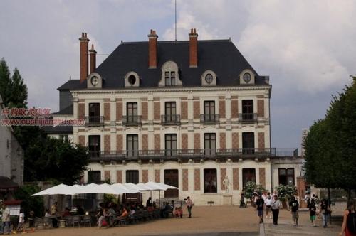 布卢瓦皇家城堡16
