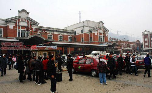 沈阳火车站2