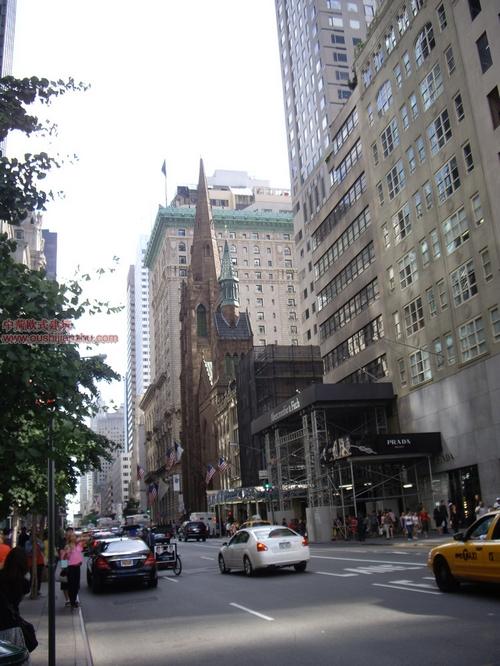 纽约第五大道9
