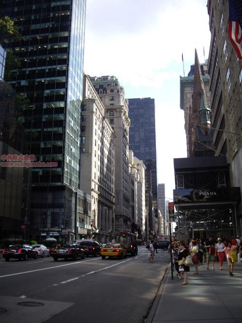 纽约第五大道10