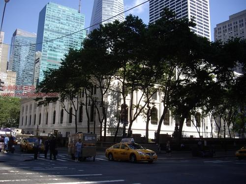 纽约第五大道25