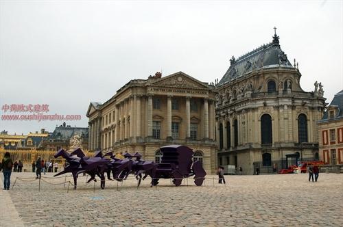 凡尔赛皇宫6