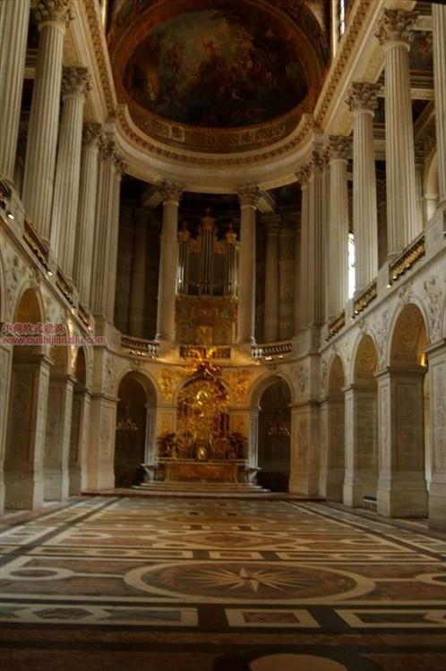 凡尔赛皇宫9