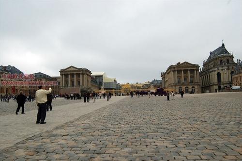 凡尔赛皇宫5
