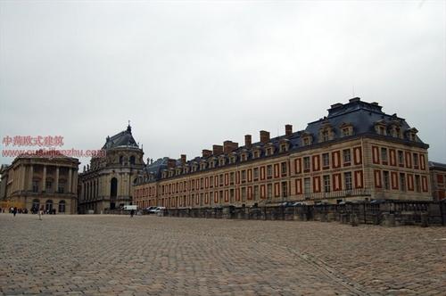 凡尔赛皇宫2