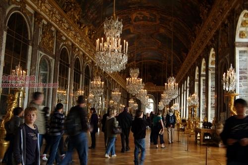 凡尔赛皇宫7