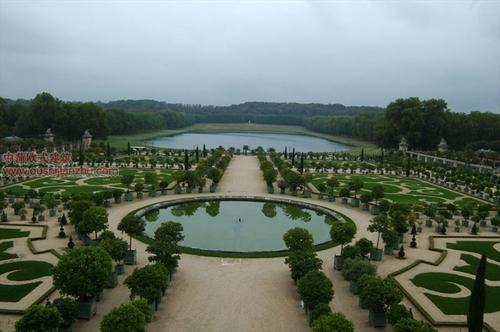 凡尔赛皇宫11