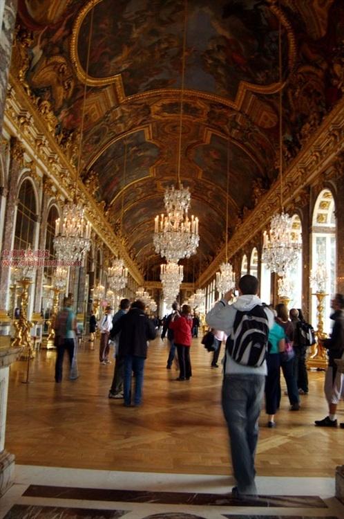 凡尔赛皇宫10