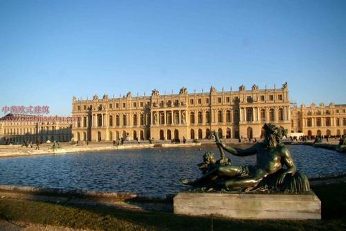 凡尔赛皇宫13