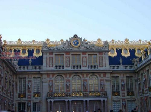 凡尔赛宫17