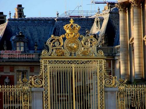 凡尔赛宫16