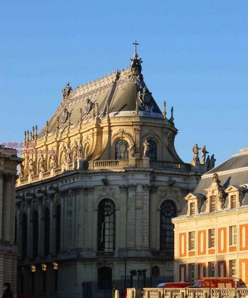 凡尔赛宫15