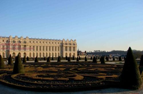 凡尔赛宫25