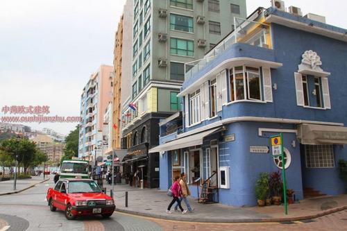 香港赤柱8