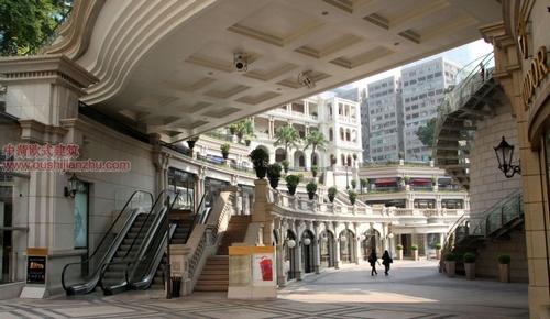 香港广东道4