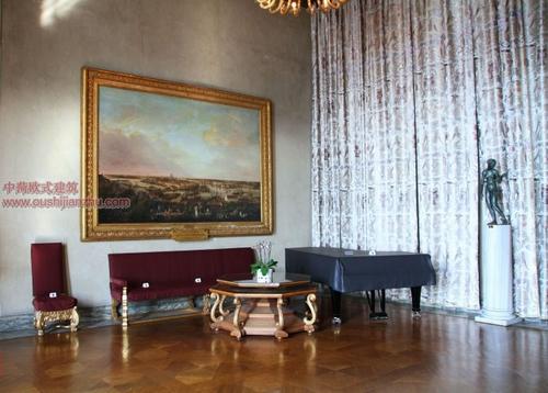 斯德哥尔摩 市政厅15