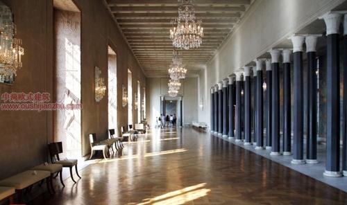 斯德哥尔摩 市政厅12