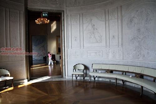 斯德哥尔摩 市政厅14