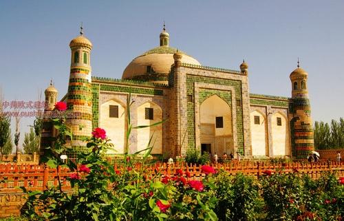 新疆喀什4