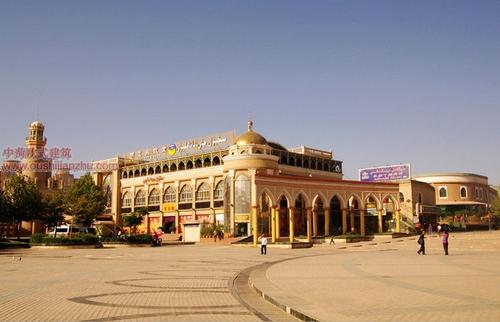 新疆喀什2