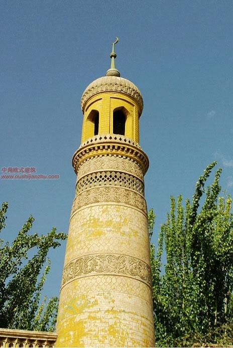 新疆喀什3