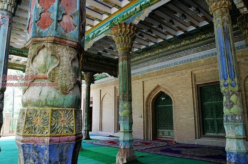 新疆喀什7