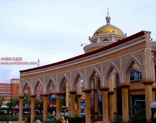 新疆喀什9