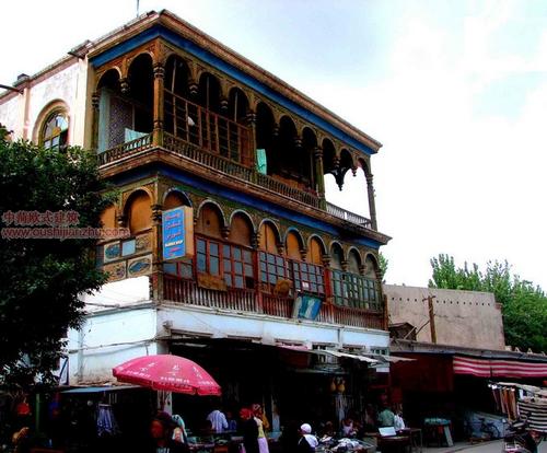 新疆喀什11