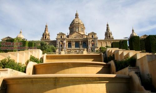 巴塞罗那国家宫2