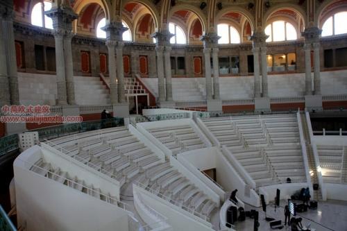 巴塞罗那国家宫10