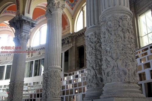 巴塞罗那国家宫9