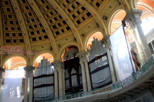 巴塞罗那国家宫12