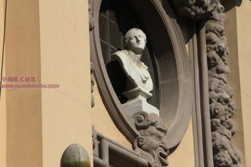 巴塞罗那国家宫16